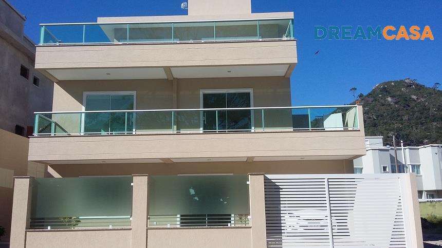 Casa 4 Dorm, Canto Grande, Bombinhas (CA1611) - Foto 2