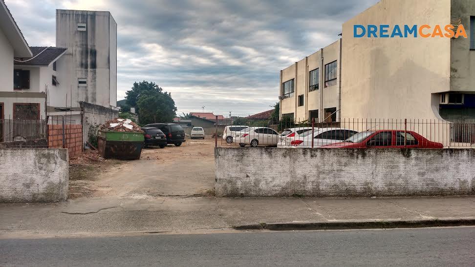Terreno, Ingleses, Florianópolis (TE0319)