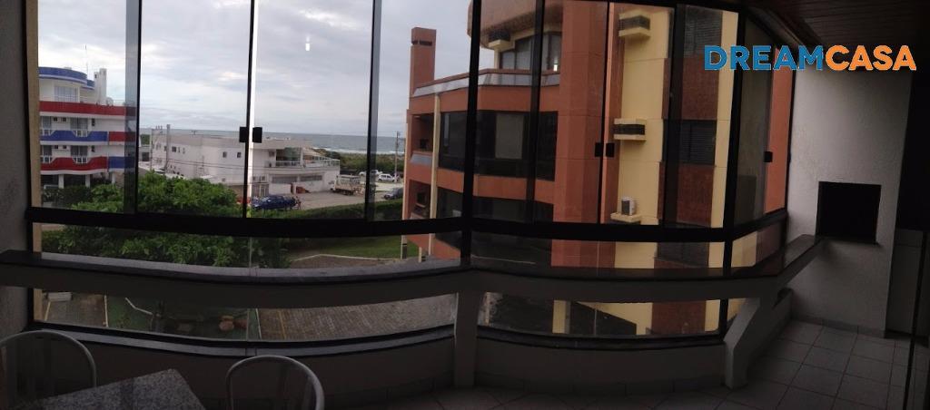 Apto 3 Dorm, Ingleses, Florianópolis (AP3165) - Foto 3