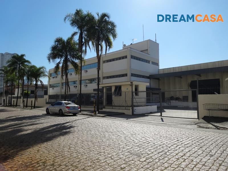 Galpão, Jurubatuba, São Paulo (GA0096)