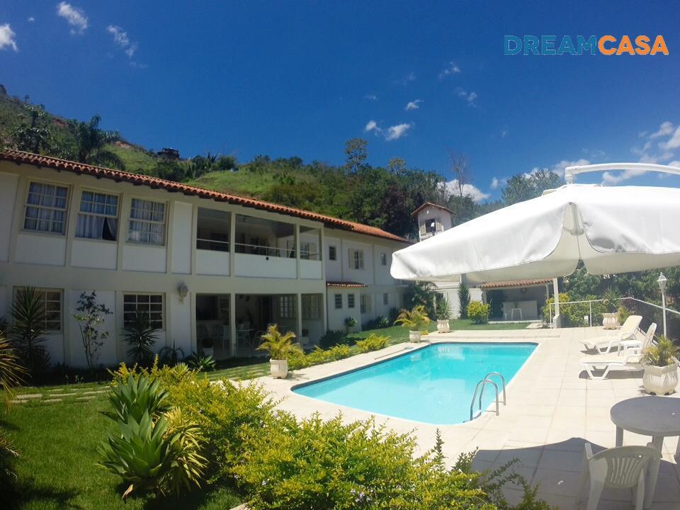 Casa 6 Dorm, Nogueira, Petropolis (CA1618)