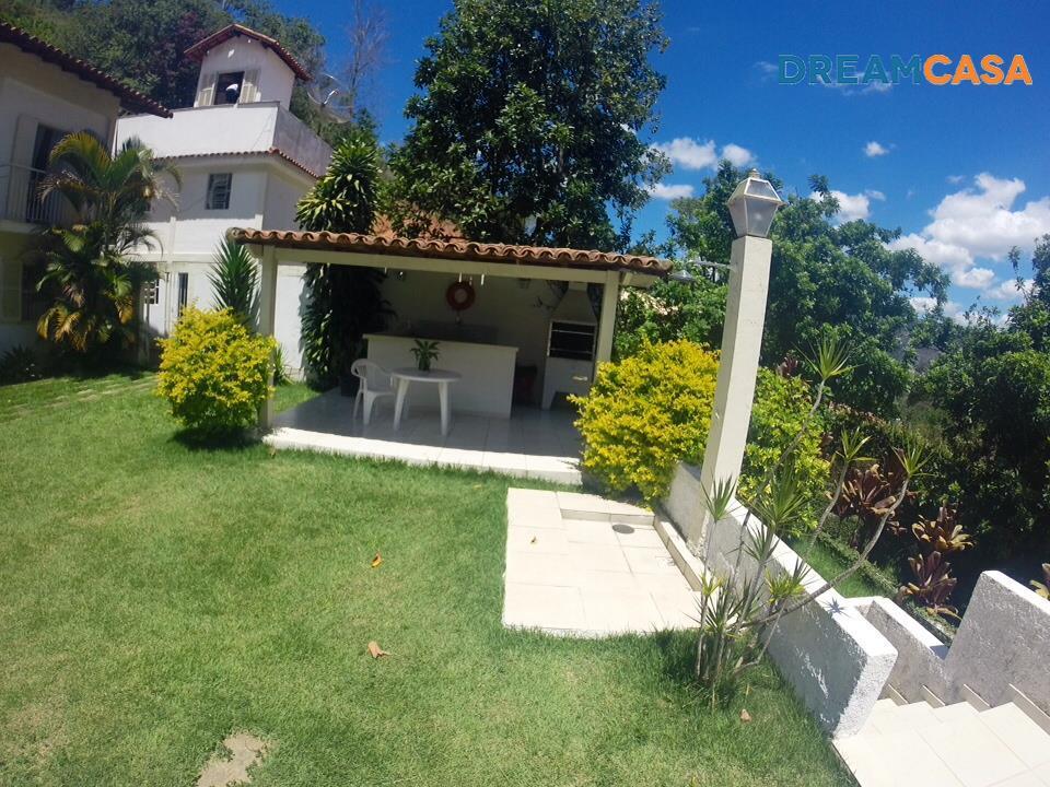 Casa 6 Dorm, Nogueira, Petropolis (CA1618) - Foto 4