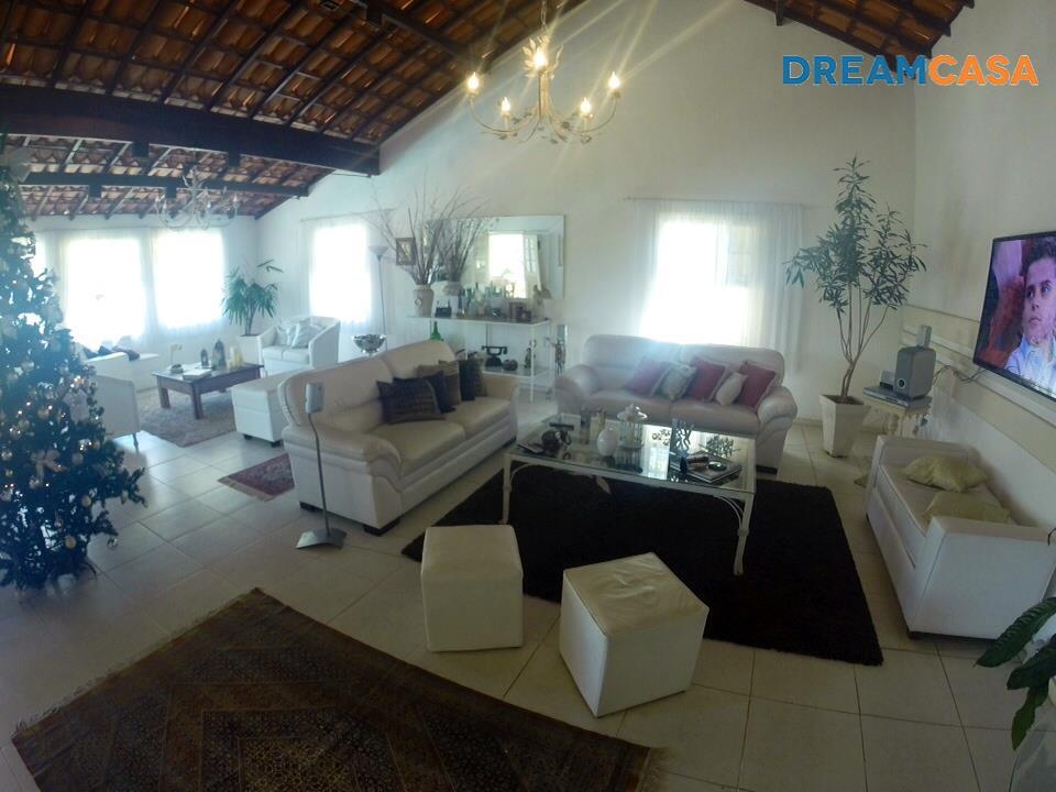 Casa 6 Dorm, Nogueira, Petropolis (CA1618) - Foto 5