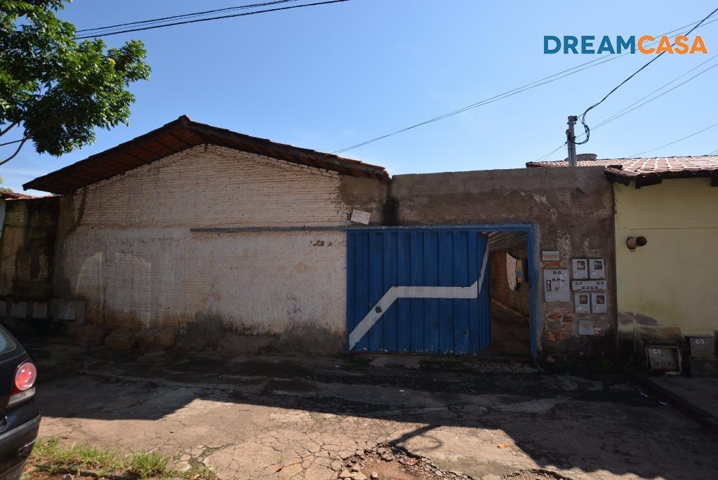 Casa, Setor Progresso, Goiânia (CA1627) - Foto 3