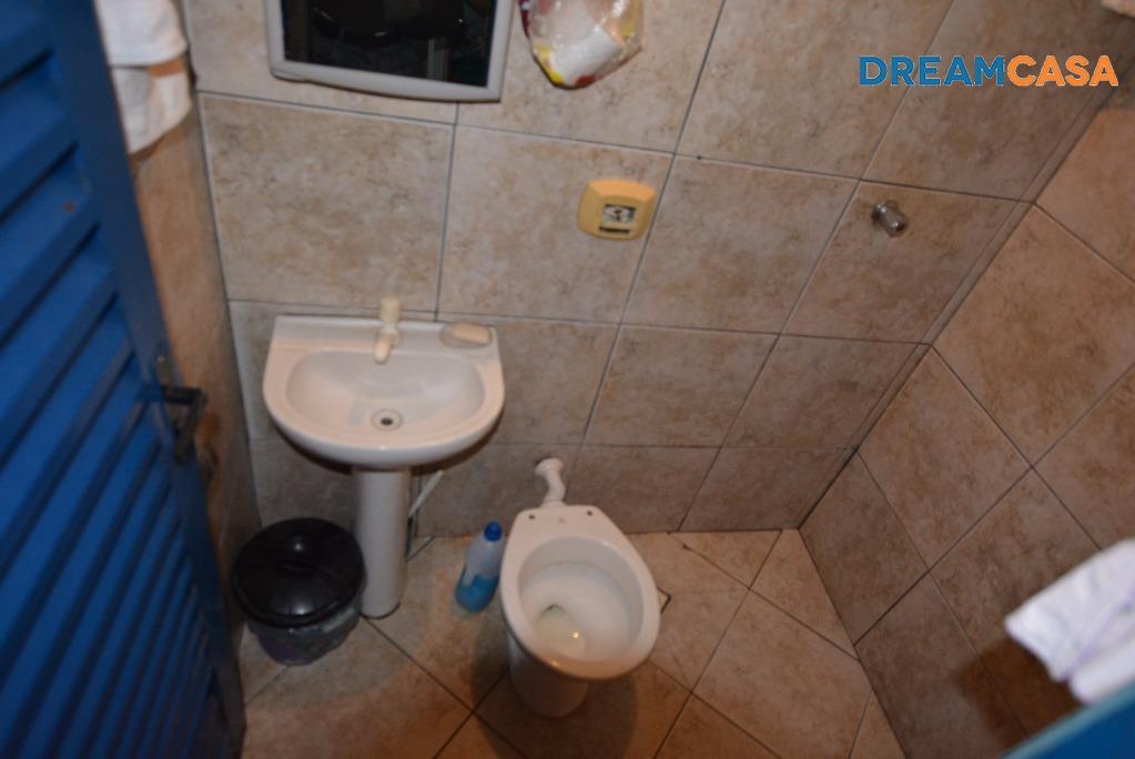 Casa, Setor Progresso, Goiânia (CA1627) - Foto 5