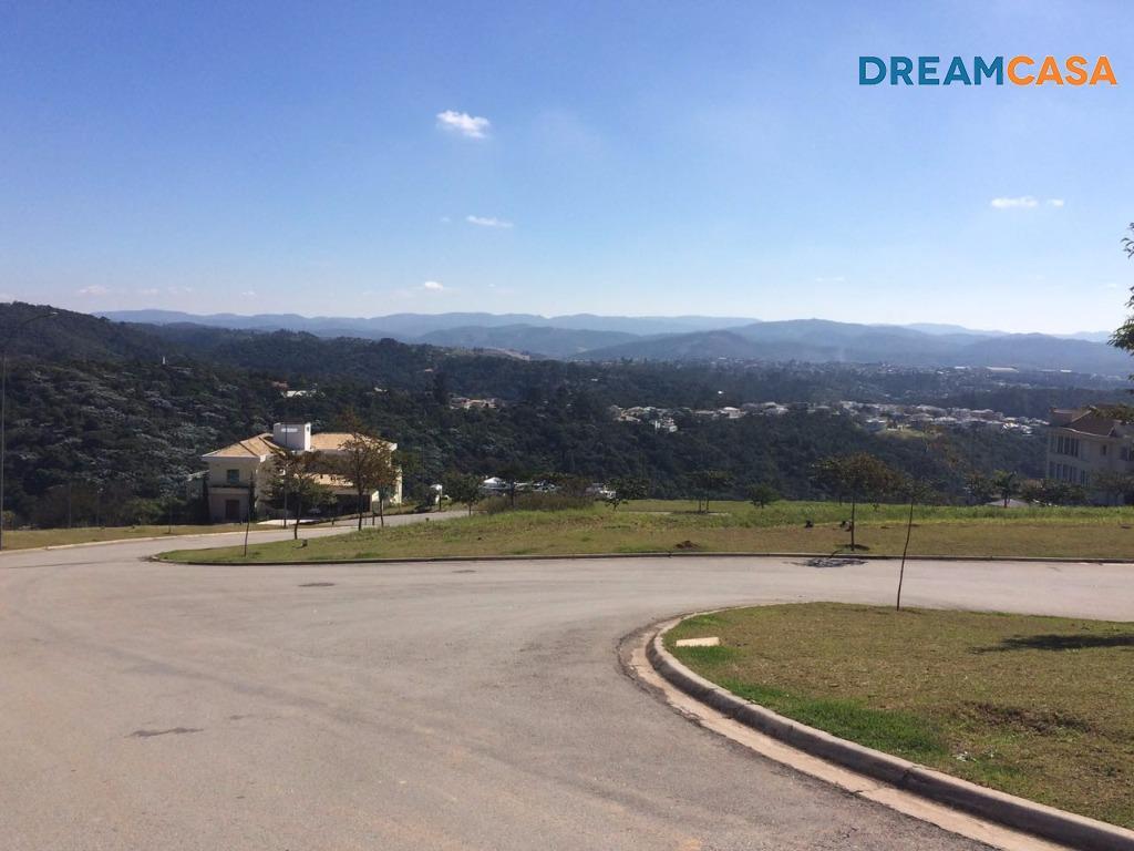 Terreno, Alphaville, Santana de Parnaiba (TE0324) - Foto 2