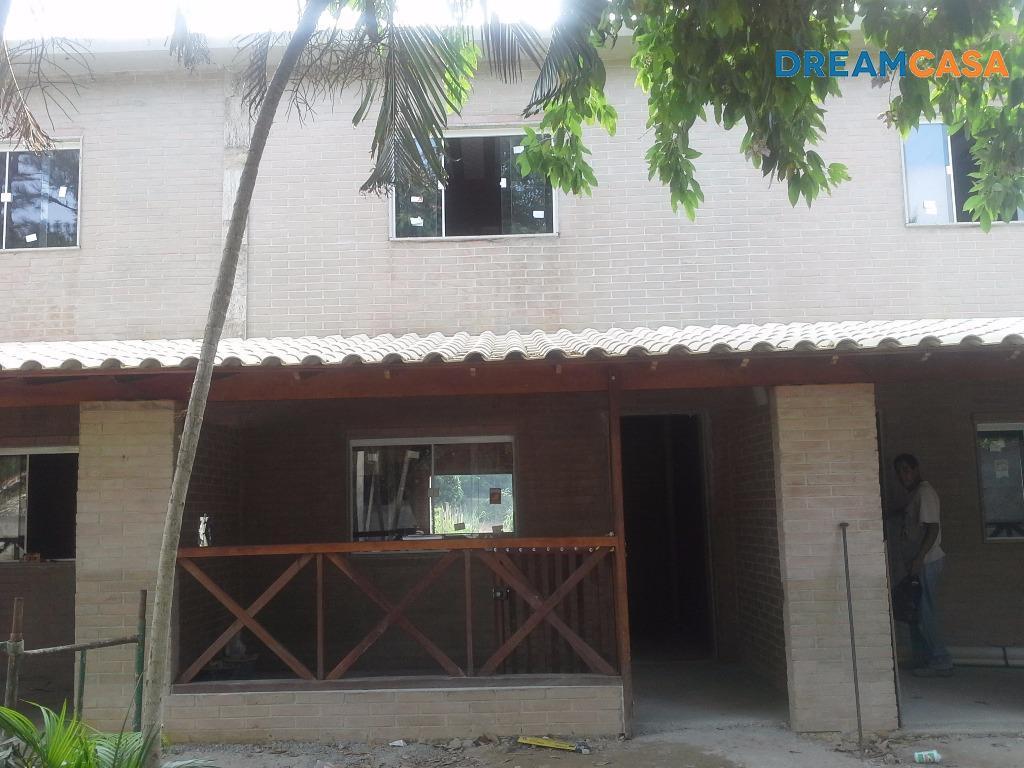 Casa 2 Dorm, Guaratiba, Rio de Janeiro (CA1631)