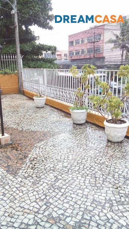 Apto 3 Dorm, Todos os Santos, Rio de Janeiro (AP3215) - Foto 3