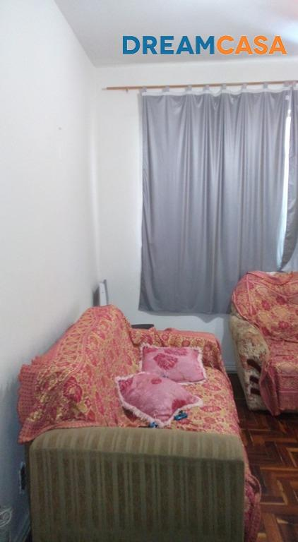 Apto 3 Dorm, Todos os Santos, Rio de Janeiro (AP3215) - Foto 5