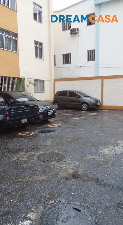 Apto 3 Dorm, Todos os Santos, Rio de Janeiro (AP3215) - Foto 4