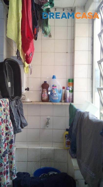 Apto 3 Dorm, Todos os Santos, Rio de Janeiro (AP3215)