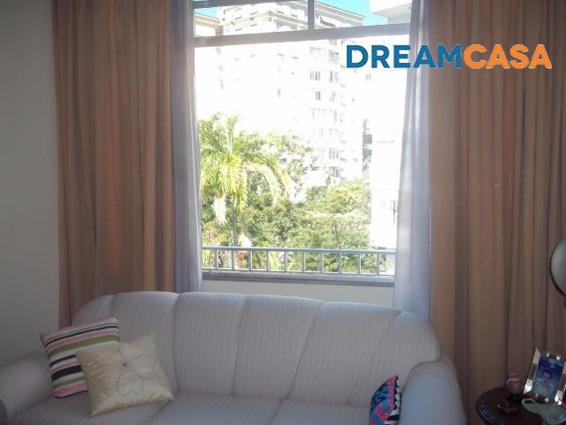 Apto 3 Dorm, Laranjeiras, Rio de Janeiro (AP3219) - Foto 2