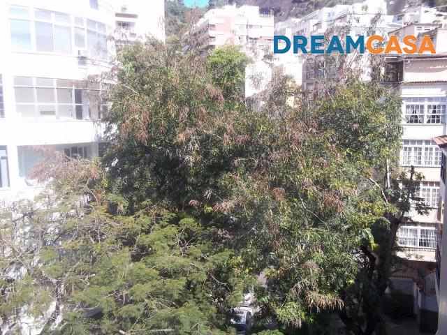 Apto 3 Dorm, Laranjeiras, Rio de Janeiro (AP3219) - Foto 3