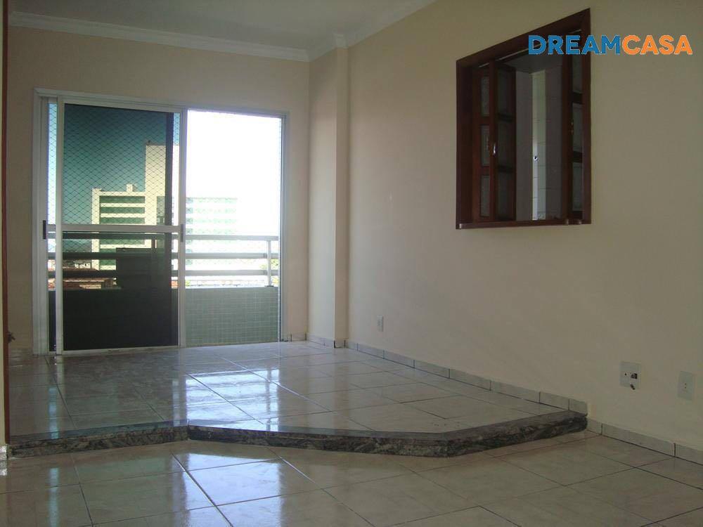 Apto 2 Dorm, Encruzilhada, Santos (AP3226)