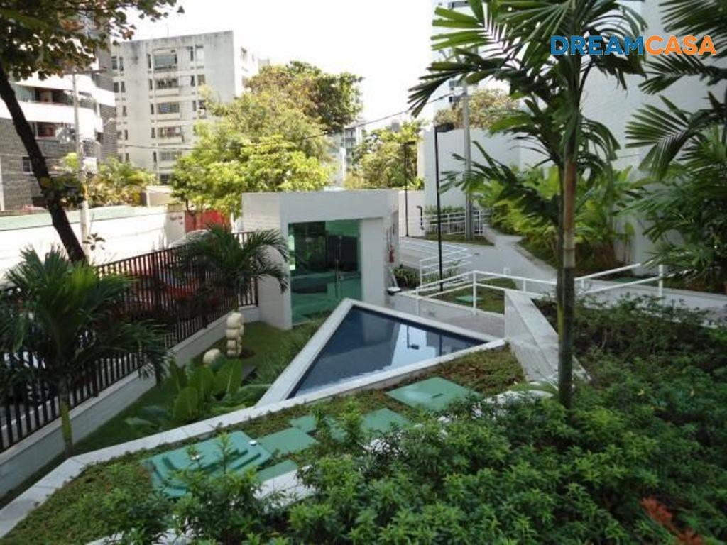 Apto 2 Dorm, Boa Viagem, Recife (AP3227)