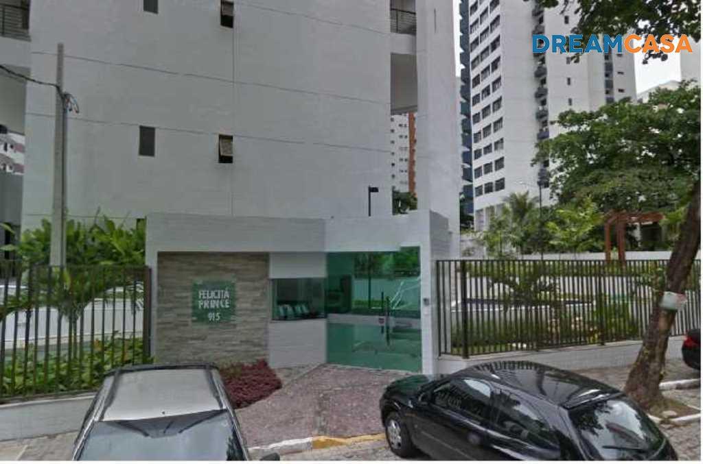 Apto 2 Dorm, Boa Viagem, Recife (AP3227) - Foto 3