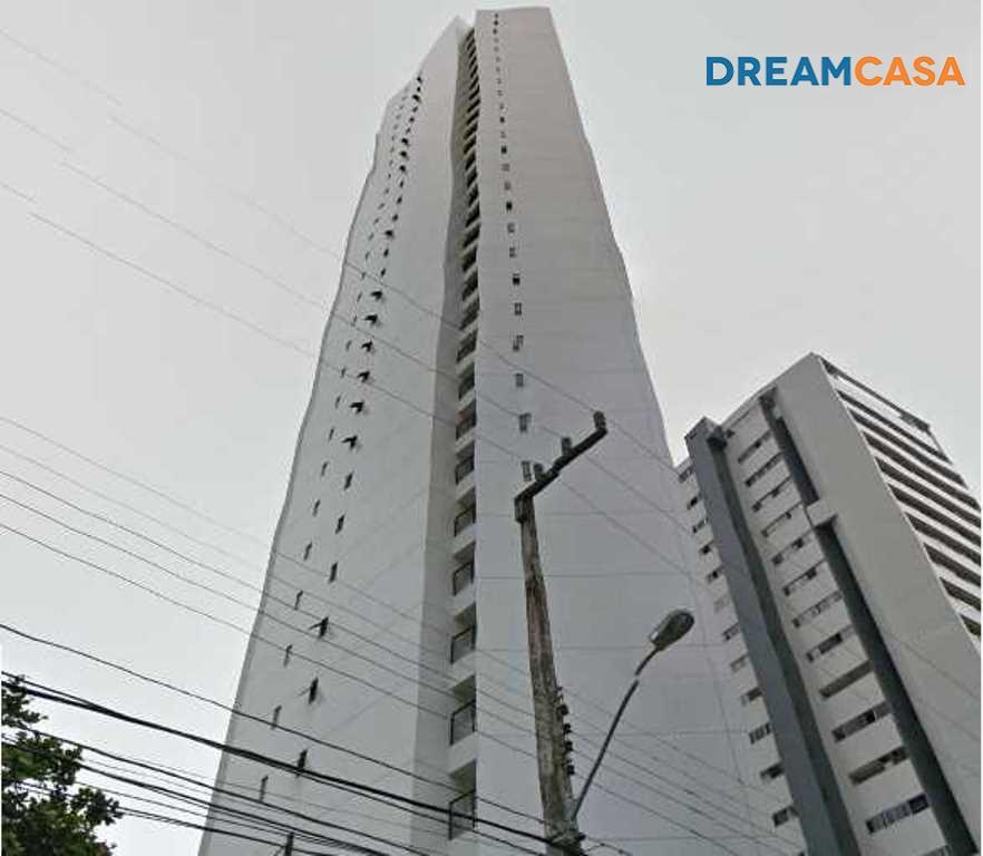 Apto 2 Dorm, Boa Viagem, Recife (AP3227) - Foto 4