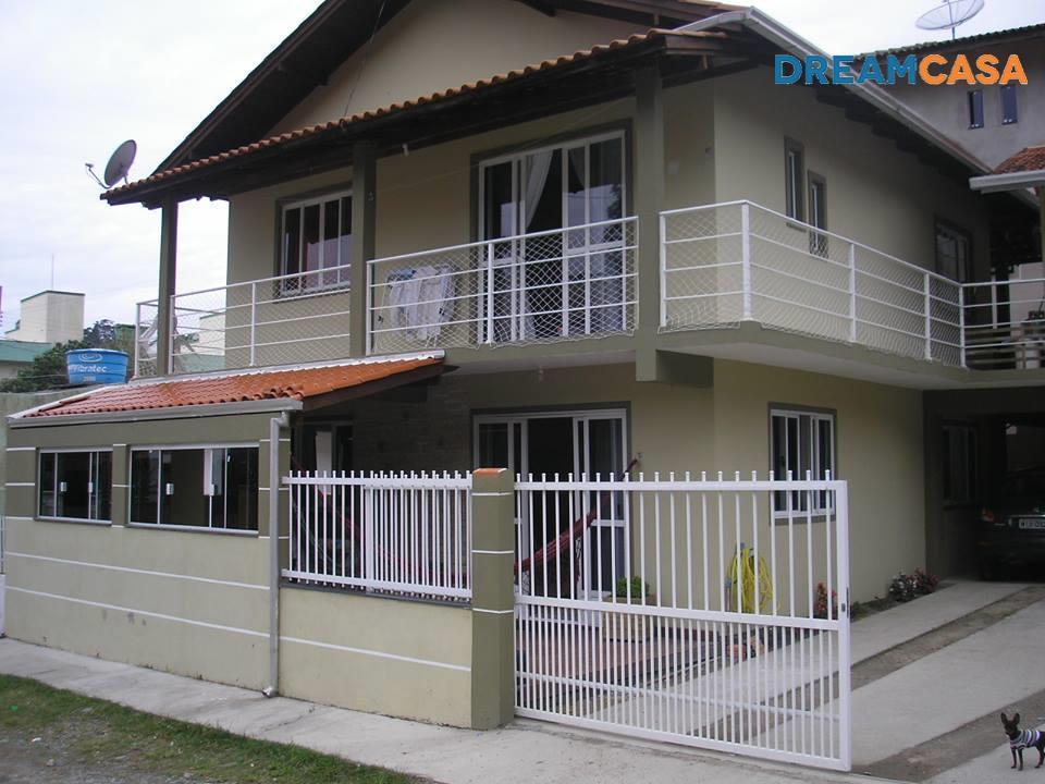 Casa 2 Dorm, Canto Grande, Bombinhas (CA1633)