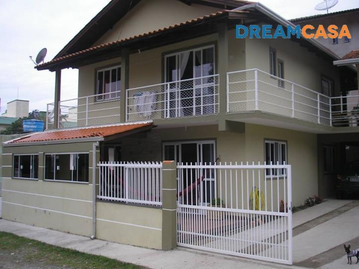 Casa 2 Dorm, Canto Grande, Bombinhas (CA1633) - Foto 2