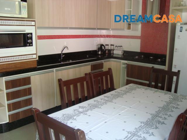 Casa 2 Dorm, Canto Grande, Bombinhas (CA1633) - Foto 3