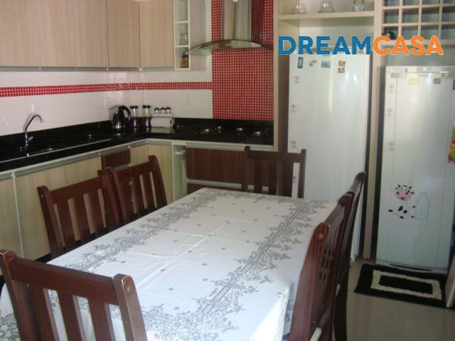 Casa 2 Dorm, Canto Grande, Bombinhas (CA1633) - Foto 4