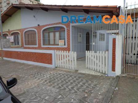 Casa 2 Dorm, Vila Tupi, Praia Grande (CA1634)