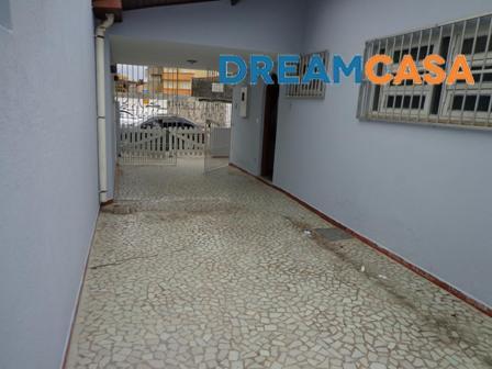 Casa 2 Dorm, Vila Tupi, Praia Grande (CA1634) - Foto 5