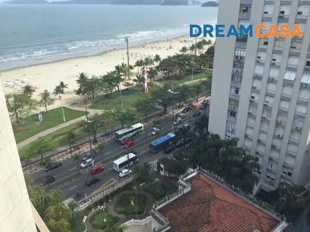 Apto 4 Dorm, Boqueirão, Santos (AP3254) - Foto 4