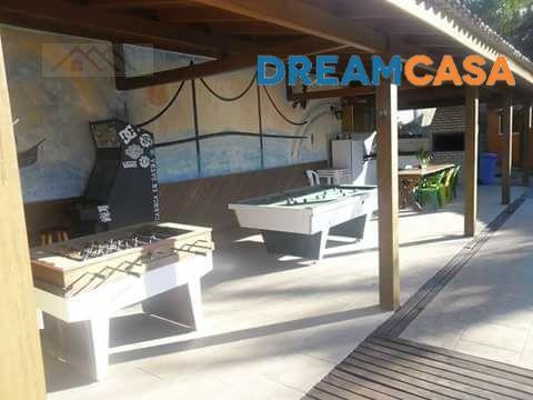 Casa 6 Dorm, Vargem Grande, Florianópolis - Foto 2