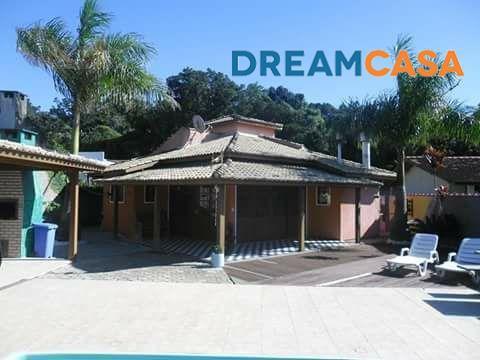 Casa 6 Dorm, Vargem Grande, Florianópolis - Foto 3