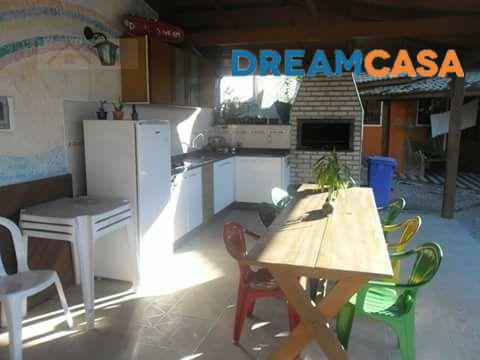Casa 6 Dorm, Vargem Grande, Florianópolis - Foto 5