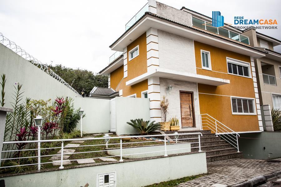 Im�vel: Rede Dreamcasa - Casa 4 Dorm, Port�o, Curitiba