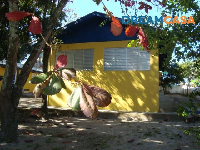 Casa 3 Dorm, Canto Grande, Bombinhas (CA1646)