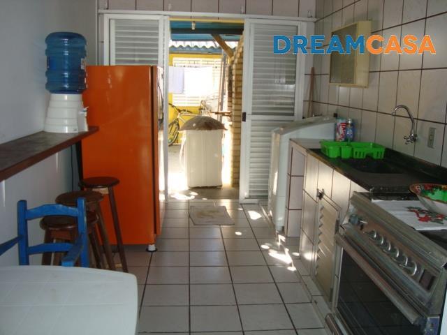 Casa 3 Dorm, Canto Grande, Bombinhas (CA1646) - Foto 2