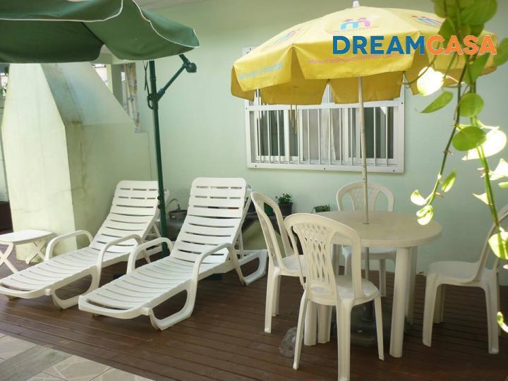 Rede Dreamcasa - Casa 2 Dorm, Canto Grande