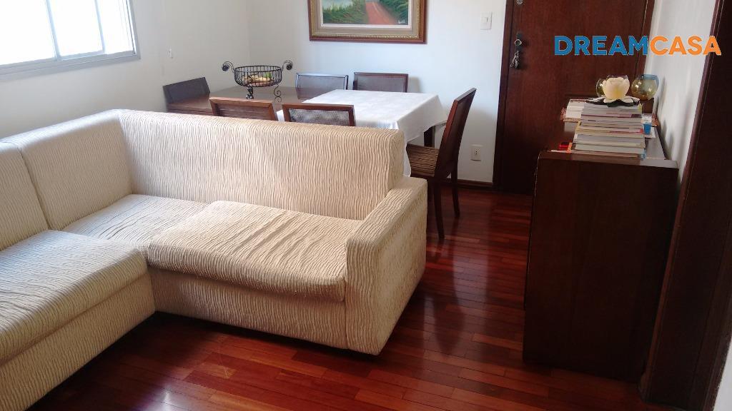 Apto 3 Dorm, Jardim América, Belo Horizonte (AP3272) - Foto 2