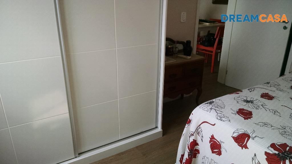 Apto 1 Dorm, Boqueirão, Santos (AP3274) - Foto 2