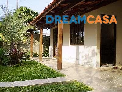 Casa 3 Dorm, Mariscal, Bombinhas (CA1654)