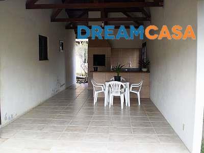 Casa 3 Dorm, Mariscal, Bombinhas (CA1654) - Foto 2