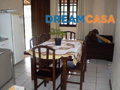 Casa 3 Dorm, Mariscal, Bombinhas (CA1654) - Foto 4