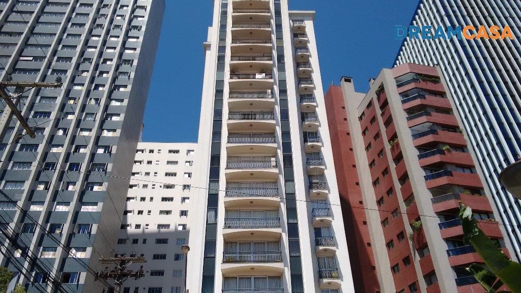 Apto 3 Dorm, Cabral, Curitiba (AP3339)