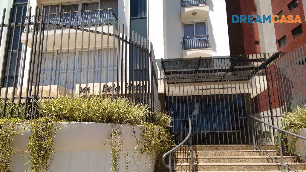 Apto 3 Dorm, Cabral, Curitiba (AP3339) - Foto 2