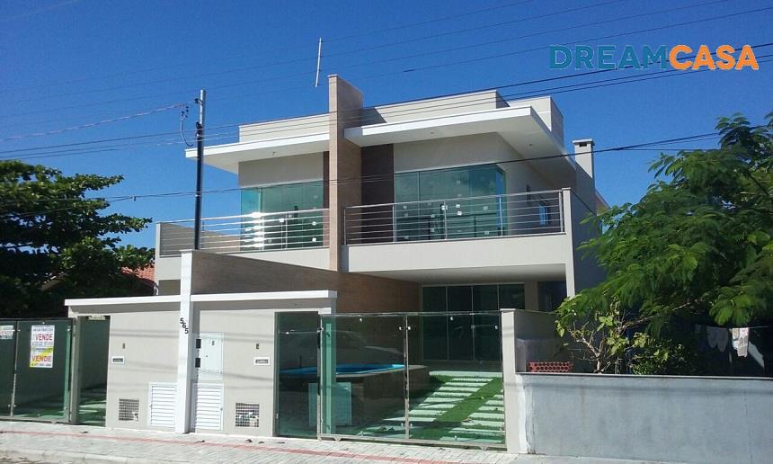 Casa 2 Dorm, Zimbros, Bombinhas (CA1657) - Foto 2