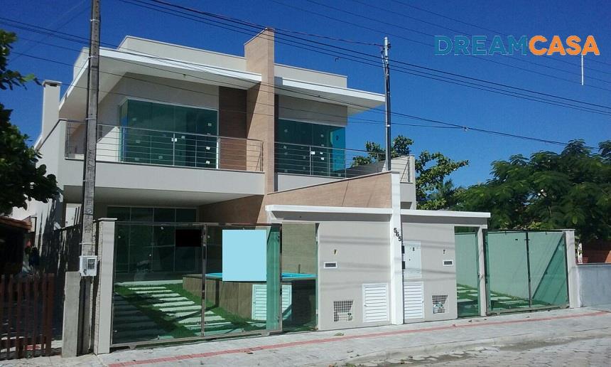 Casa 2 Dorm, Zimbros, Bombinhas (CA1657) - Foto 3