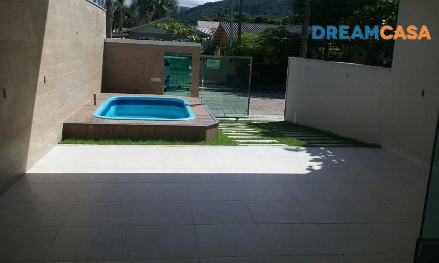 Casa 2 Dorm, Zimbros, Bombinhas (CA1657) - Foto 5