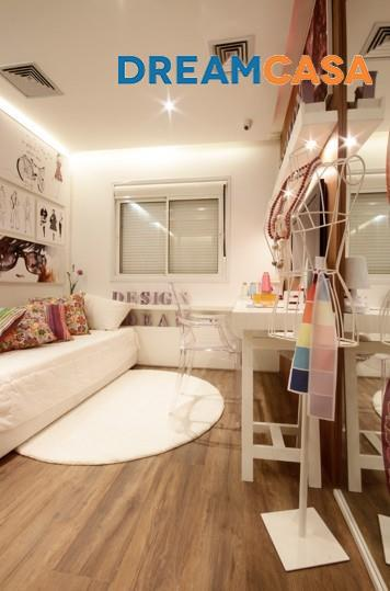 Apto 4 Dorm, Embaré, Santos (AP3354) - Foto 3