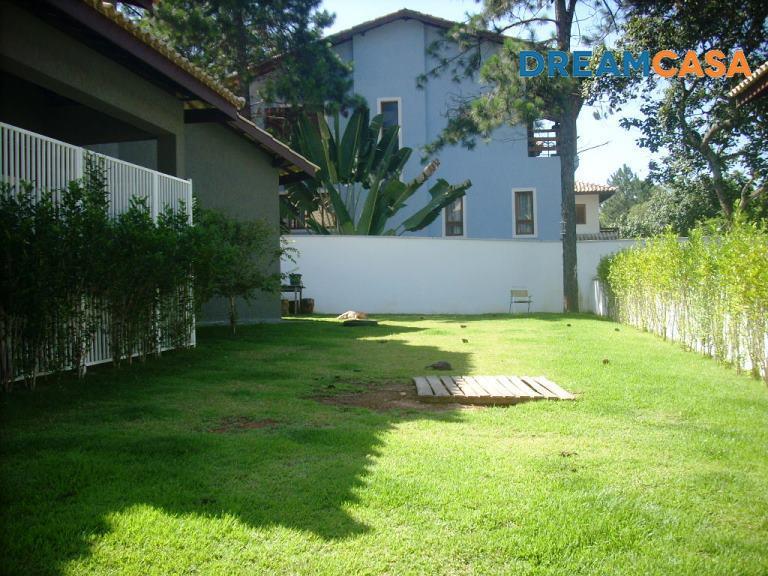 Casa 4 Dorm, Vila Santo Antônio, Cotia (CA1658) - Foto 2