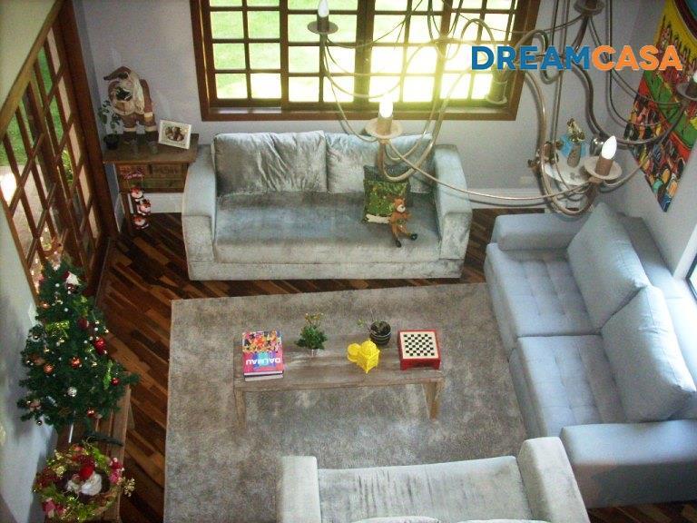 Casa 4 Dorm, Vila Santo Antônio, Cotia (CA1658) - Foto 4