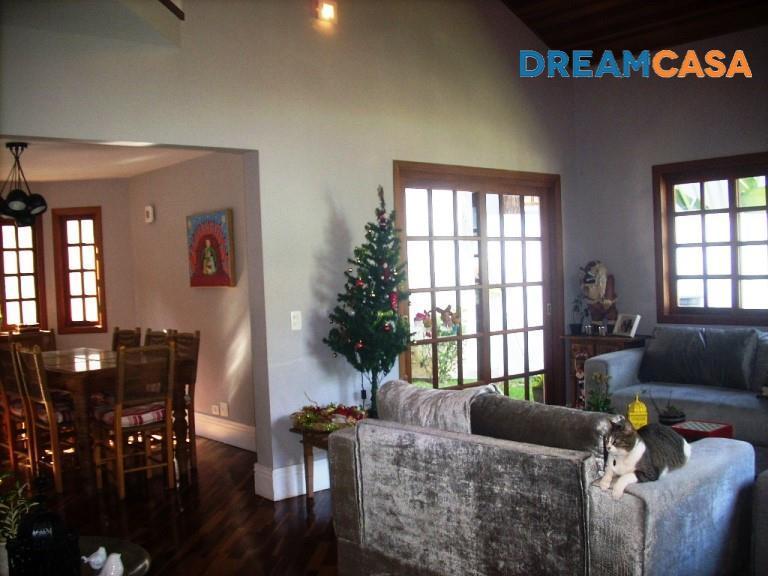 Casa 4 Dorm, Vila Santo Antônio, Cotia (CA1658) - Foto 5