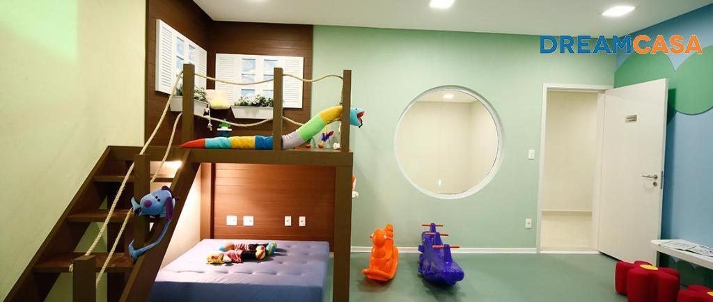 Apto 3 Dorm, Gonzaga, Santos (AP3359) - Foto 5